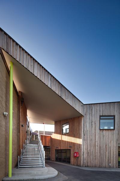 Mark Meaden - Architect arc12