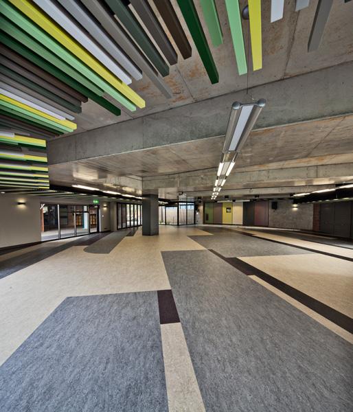 Spensley Street Primary School Mark Meaden - Architect arc13