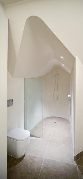 Mark Meaden - Architect Heidelberg home arc26