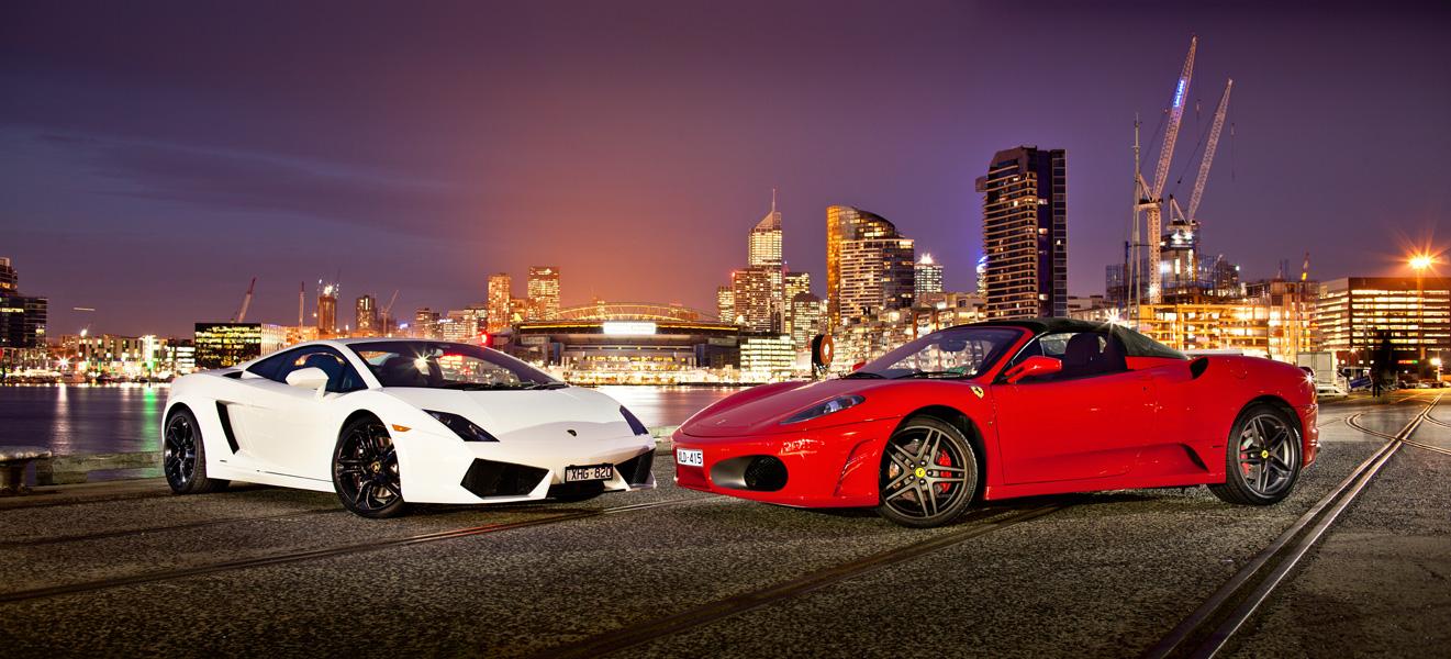 Sports Car Rental Australia com30