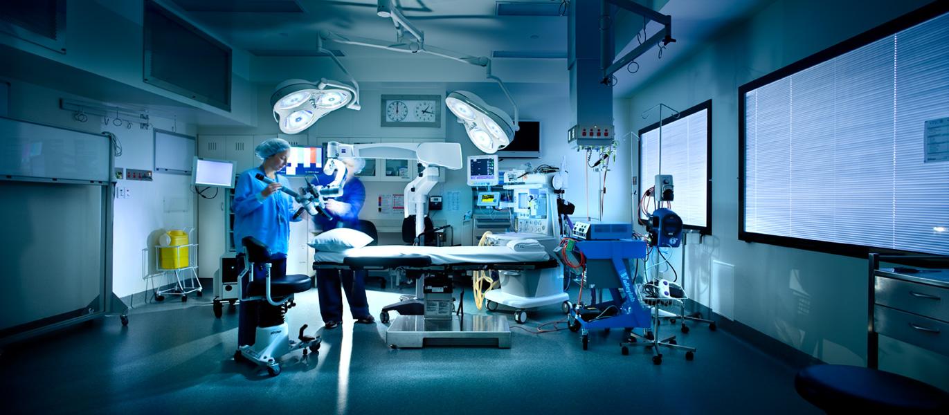 Victoria Parade Eye Surgery Centre in02