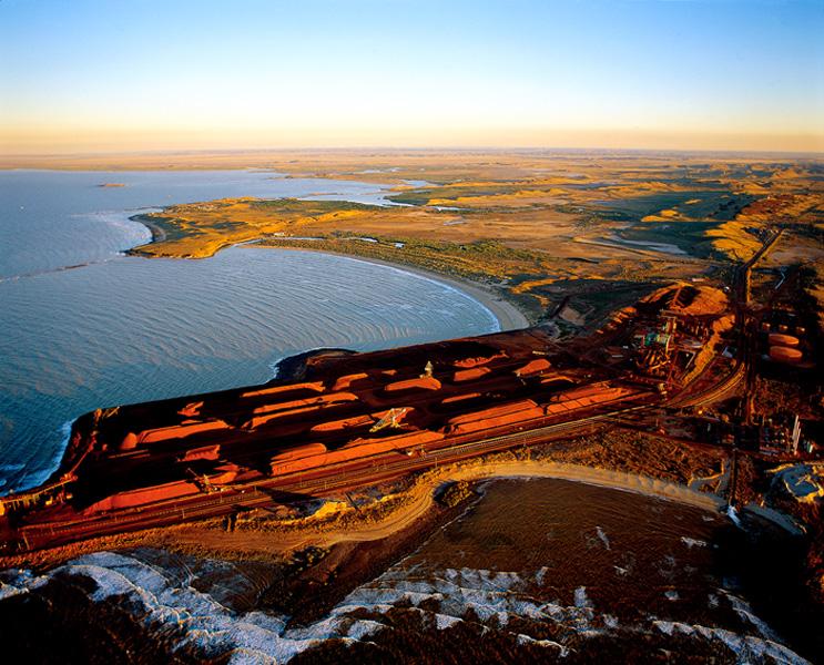 North Mining Location Pilbara W.A in16