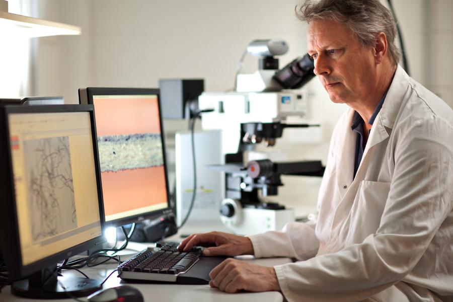 Amcor Research & Testing