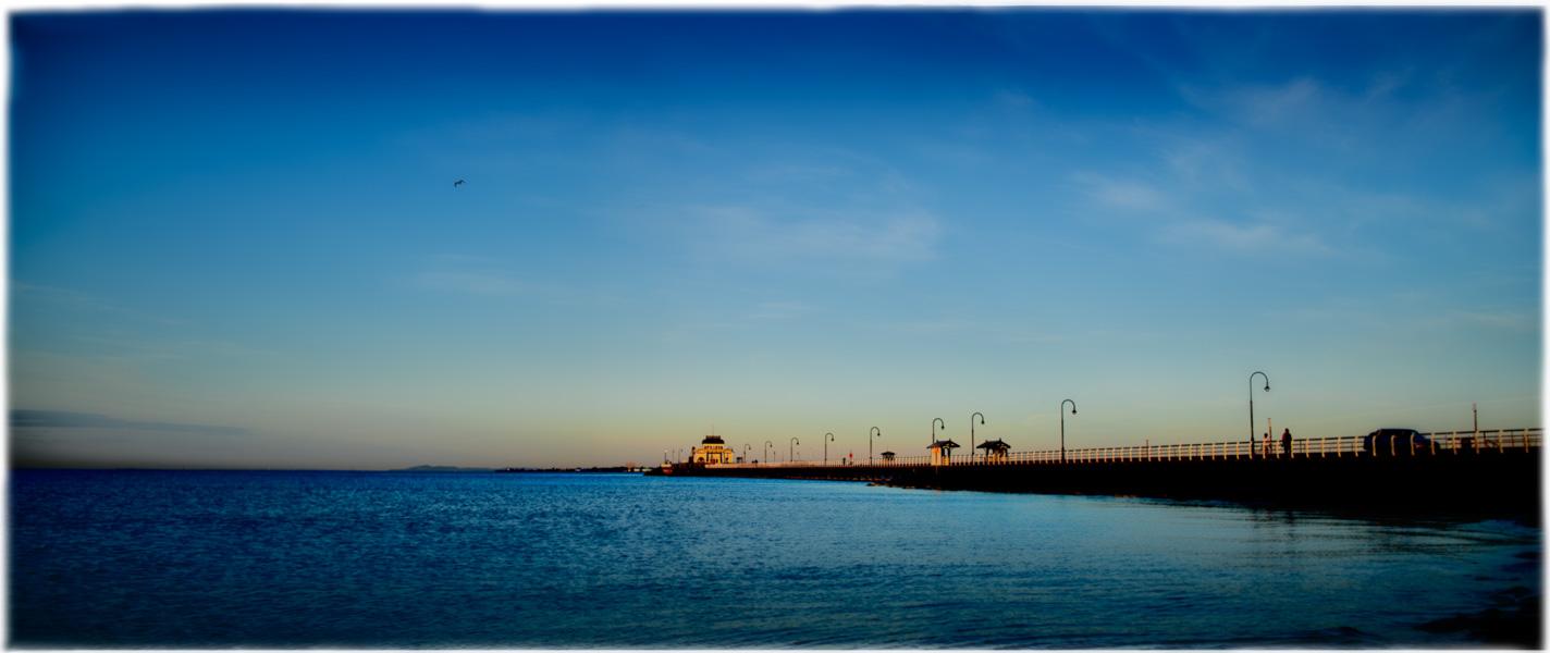St.Kilda Pier ps35